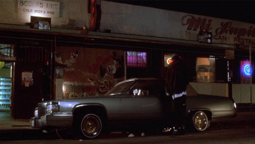 Movie Car Wash Snoop Dogg