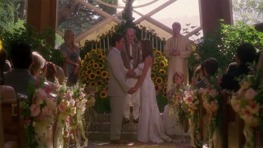 michael and natalies wedding wayfarers chapel 5755 palos verdes drive south rancho palos verdes ca