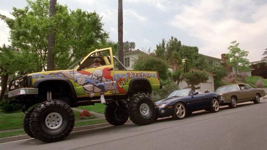 Fremont Car Accident