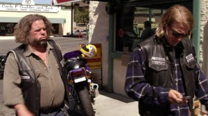 Sons Of Anarchy Susie