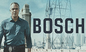 Bosch filming locations